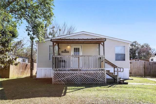 118 Lynn Drive, Paradis, LA 70080 (MLS #2236204) :: Turner Real Estate Group