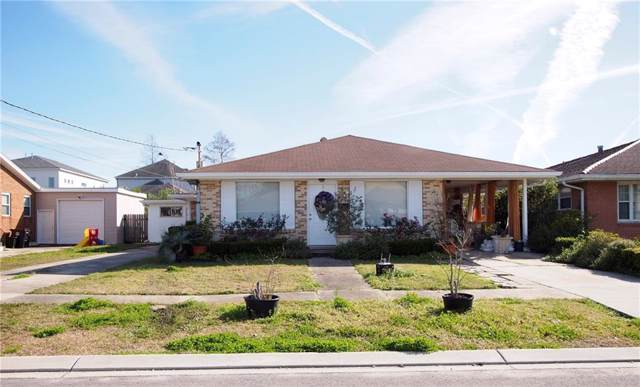 7115 Marshal Foch Street, New Orleans, LA 70124 (MLS #2236213) :: Parkway Realty
