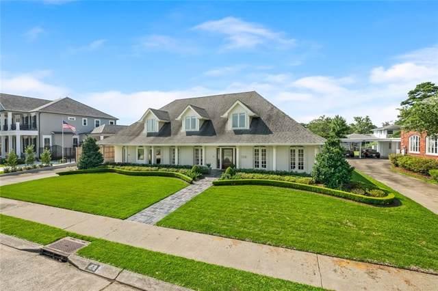 462 Lakeshore Parkway, New Orleans, LA 70124 (MLS #2236240) :: Watermark Realty LLC