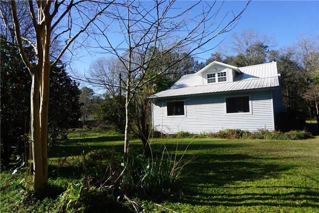 23445 Hwy 435, Abita Springs, LA 70420 (MLS #2236246) :: Turner Real Estate Group
