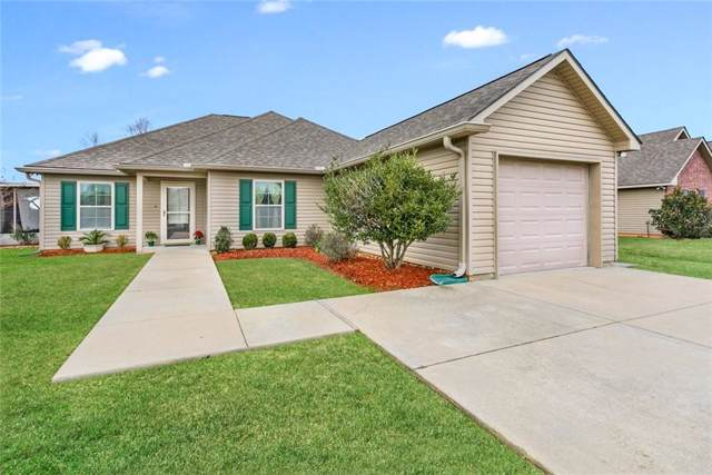 28467 Apple Blossom Lane, Ponchatoula, LA 70454 (MLS #2236275) :: Robin Realty