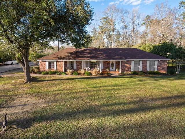 601 Williams Street, Franklinton, LA 70438 (MLS #2236309) :: Watermark Realty LLC