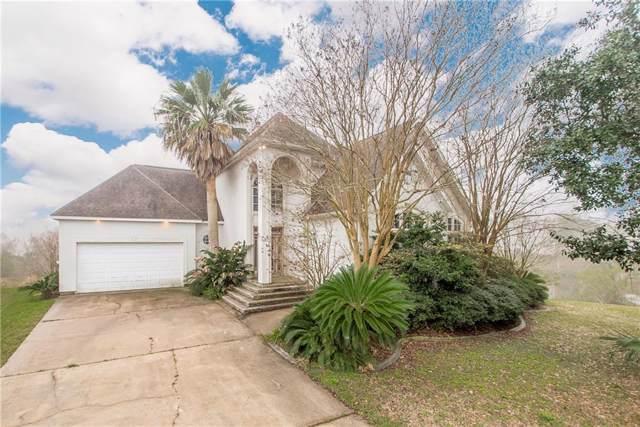31 Oak Tree Drive, Slidell, LA 70458 (MLS #2236360) :: Parkway Realty