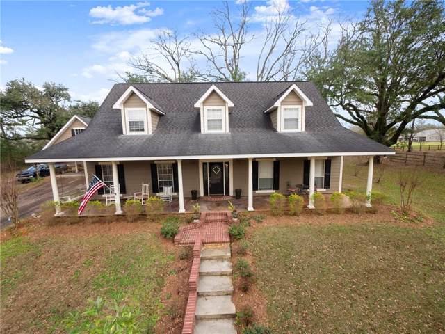 21616 Sylvest Road, Franklinton, LA 70438 (MLS #2236396) :: Turner Real Estate Group