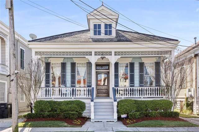 4626 Cleveland Avenue, New Orleans, LA 70119 (MLS #2236397) :: Inhab Real Estate