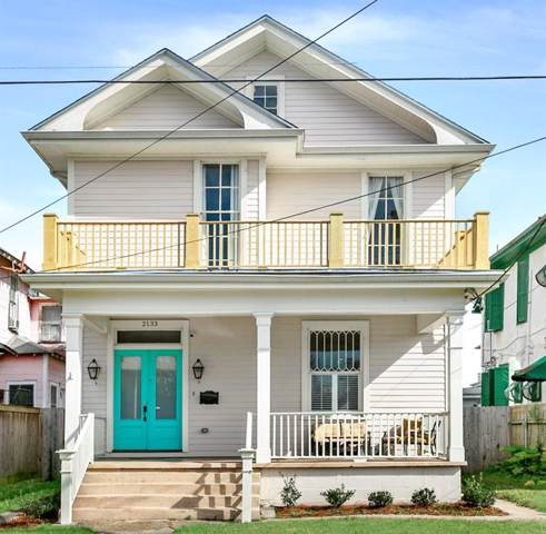 2133 General Taylor Street, New Orleans, LA 70115 (MLS #2236398) :: Crescent City Living LLC
