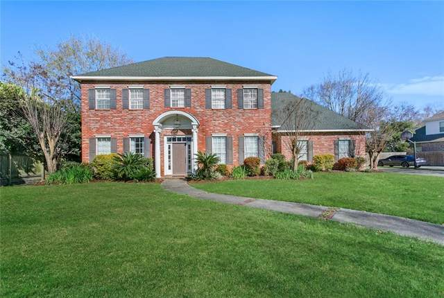 7174 Edgewater Drive, Mandeville, LA 70448 (MLS #2236401) :: Turner Real Estate Group