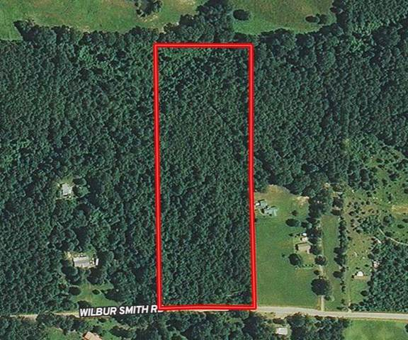 Wilbur Smith Road, Franklinton, LA 70438 (MLS #2236421) :: Crescent City Living LLC