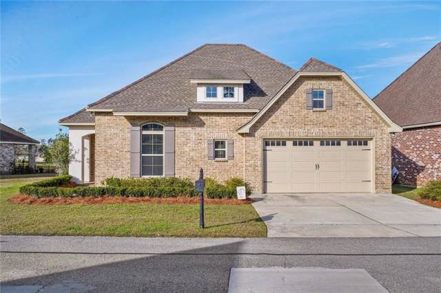 133 St Calais Place, Madisonville, LA 70447 (MLS #2236455) :: Parkway Realty