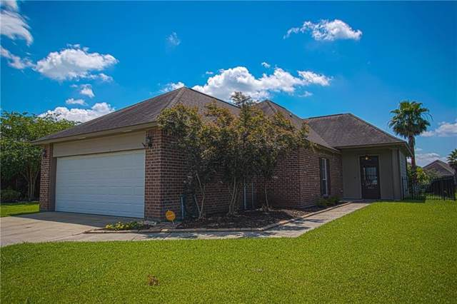 2821 Nicholson Lake Drive, Baton Rouge, LA 70810 (MLS #2236477) :: Top Agent Realty
