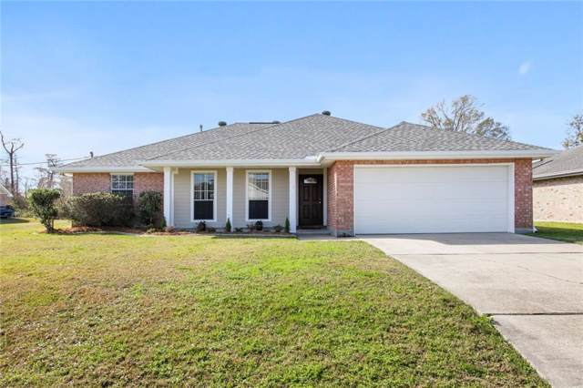 123 Good News Avenue, Belle Chasse, LA 70037 (MLS #2236495) :: Amanda Miller Realty