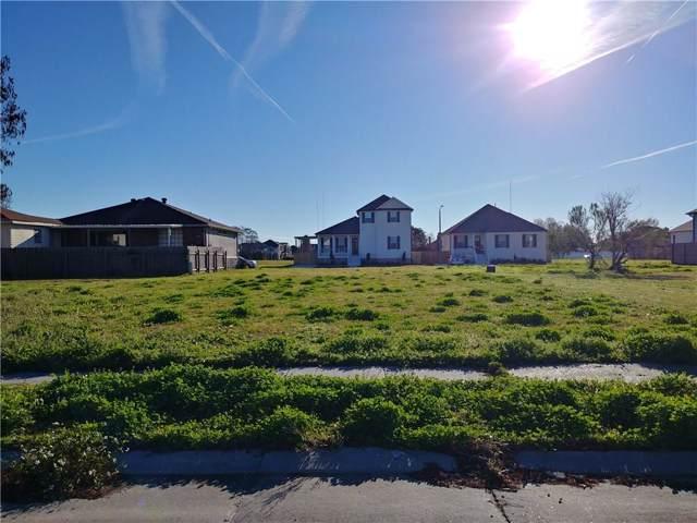 3925 Norwood Drive, Chalmette, LA 70043 (MLS #2236500) :: Robin Realty