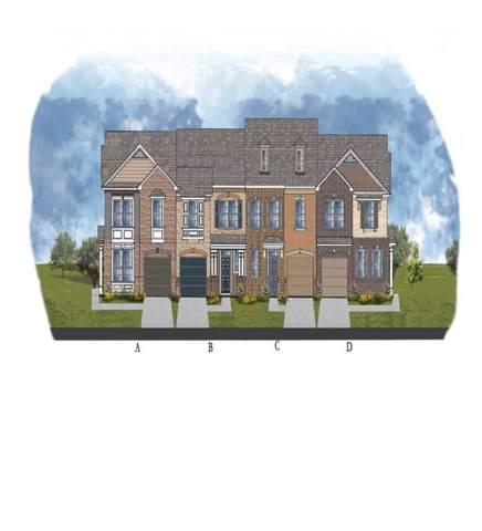 263 Snowy Egret Court, Madisonville, LA 70447 (MLS #2236514) :: Parkway Realty