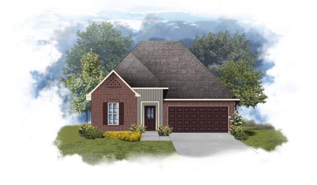 42140 Jasper Lane, Ponchatoula, LA 70454 (MLS #2236527) :: Turner Real Estate Group