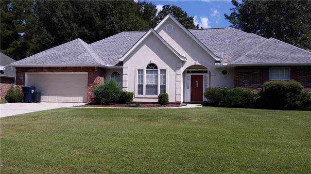 625 Apache Drive, Abita Springs, LA 70420 (MLS #2236567) :: Turner Real Estate Group