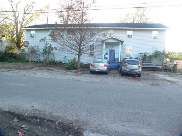 704 Darlene Avenue, Metairie, LA 70003 (MLS #2236579) :: Crescent City Living LLC