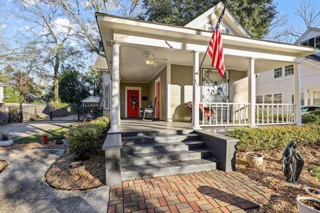 311 S Laurel Street, Amite, LA 70422 (MLS #2236611) :: Inhab Real Estate