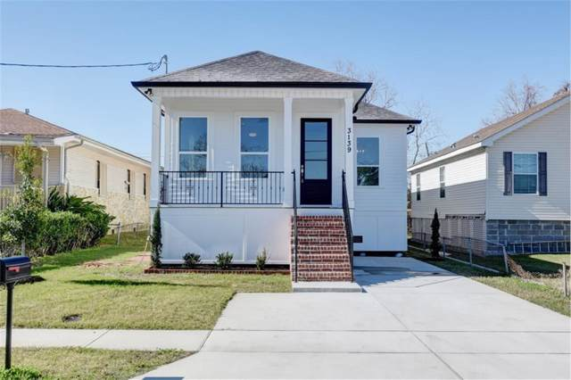 3139 Marietta Street, Kenner, LA 70065 (MLS #2236638) :: Watermark Realty LLC