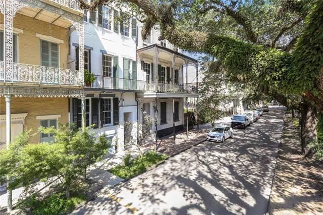 604 Esplanade Avenue #104, New Orleans, LA 70116 (MLS #2236640) :: Crescent City Living LLC
