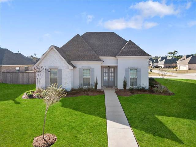 7065 Ring Neck Drive, Madisonville, LA 70447 (MLS #2236655) :: Robin Realty