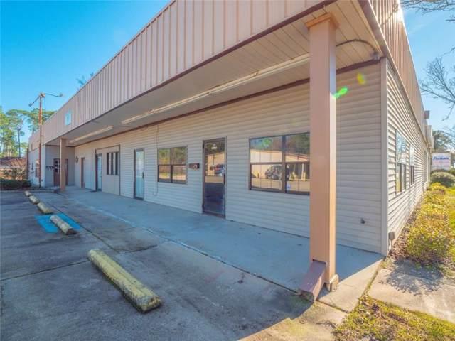 1050 Front Street, Slidell, LA 70458 (MLS #2236657) :: Crescent City Living LLC