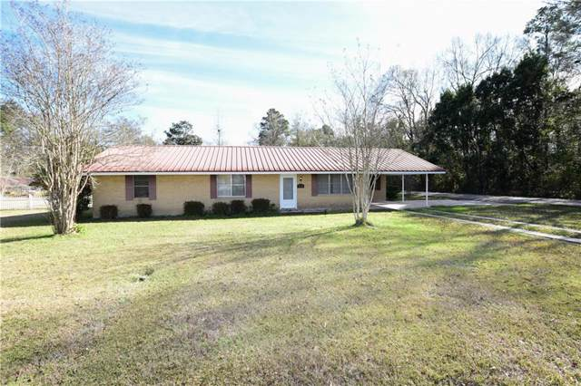 1734 Avenue K, Bogalusa, LA 70427 (MLS #2236663) :: Top Agent Realty
