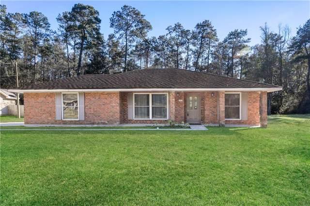 17 Silman Avenue, Hammond, LA 70401 (MLS #2236676) :: Turner Real Estate Group