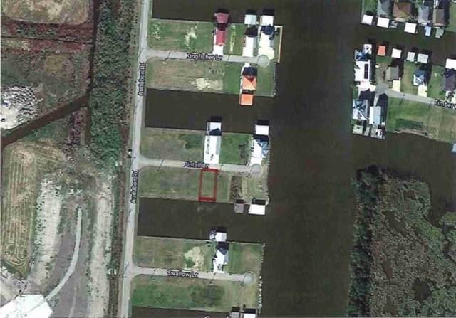 109 Pintail Lane, Port Sulphur, LA 70083 (MLS #2236683) :: Inhab Real Estate