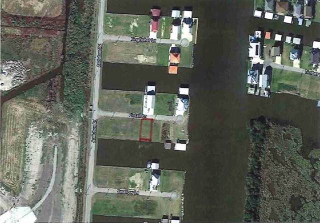 109 Pintail Lane, Port Sulphur, LA 70083 (MLS #2236683) :: Top Agent Realty