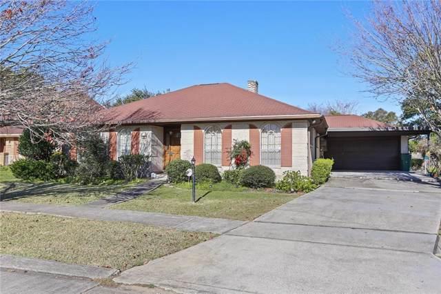 36 Driftwood Boulevard, Kenner, LA 70065 (MLS #2236700) :: Turner Real Estate Group