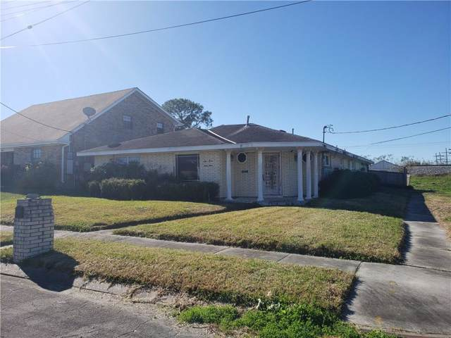 6284 Providence Place, New Orleans, LA 70126 (MLS #2236748) :: Crescent City Living LLC