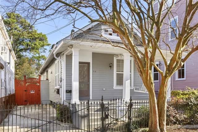 120 N Solomon Street, New Orleans, LA 70119 (MLS #2236784) :: Inhab Real Estate