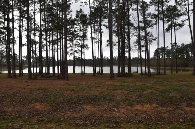 Hidden Lake Loop, Abita Springs, LA 70420 (MLS #2236803) :: Turner Real Estate Group