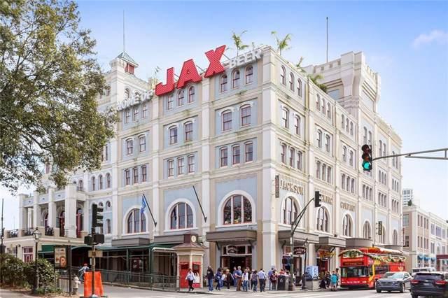 620 Decatur Street P, New Orleans, LA 70130 (MLS #2236853) :: Inhab Real Estate