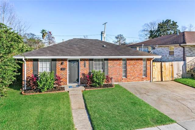 3660 W Louisiana State Drive, Kenner, LA 70065 (MLS #2236922) :: Inhab Real Estate