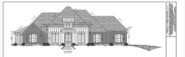 Lot 18 Rue Charlotte Road, Madisonville, LA 70447 (MLS #2236923) :: Turner Real Estate Group