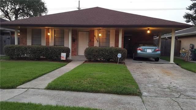 6725 Carmen Street, Metairie, LA 70003 (MLS #2236929) :: Inhab Real Estate