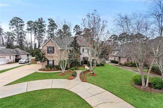 247 Morningside Drive, Mandeville, LA 70448 (MLS #2236956) :: Turner Real Estate Group