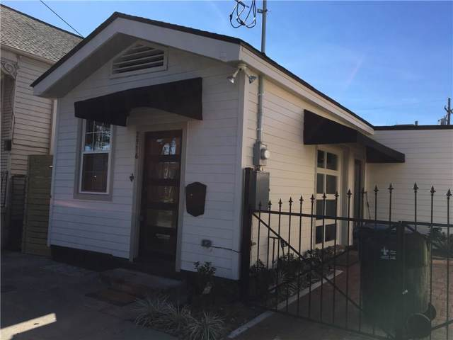 2916 Orleans Avenue, New Orleans, LA 70119 (MLS #2236996) :: Turner Real Estate Group