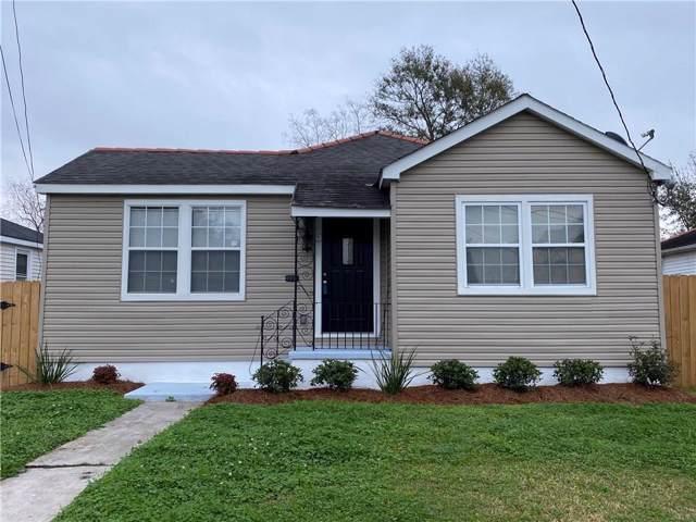 4717 Annette Street, New Orleans, LA 70122 (MLS #2237056) :: Turner Real Estate Group