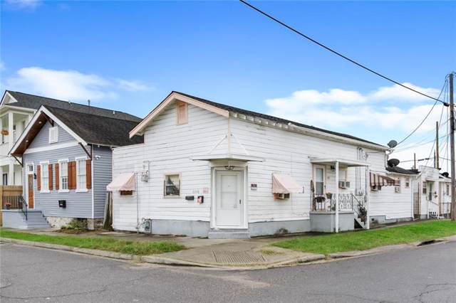 2239 Foucher Street, New Orleans, LA 70115 (MLS #2237076) :: Crescent City Living LLC