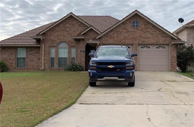 123 Moonraker Drive, Slidell, LA 70458 (MLS #2237159) :: Turner Real Estate Group