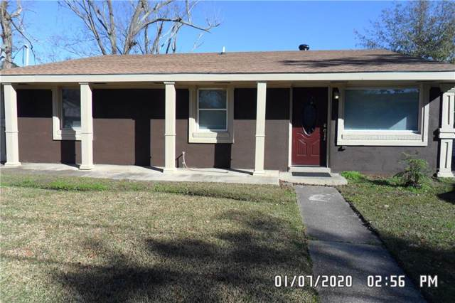 4675 Lancelot Drive, New Orleans, LA 70127 (MLS #2237164) :: Parkway Realty