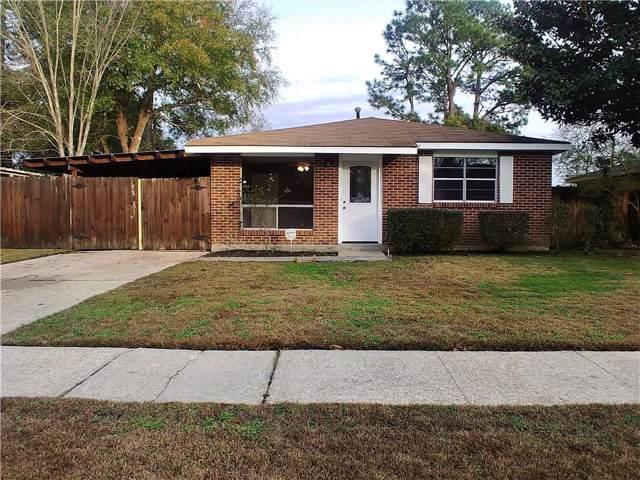 374 Oriole Drive, Slidell, LA 70458 (MLS #2237166) :: Parkway Realty