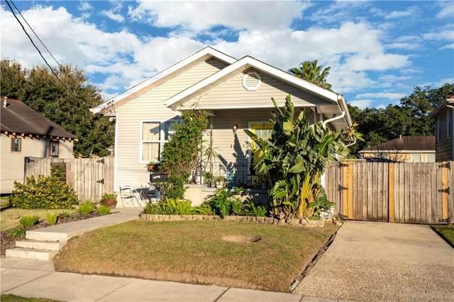 4907 Spain Street, New Orleans, LA 70122 (MLS #2237197) :: Parkway Realty