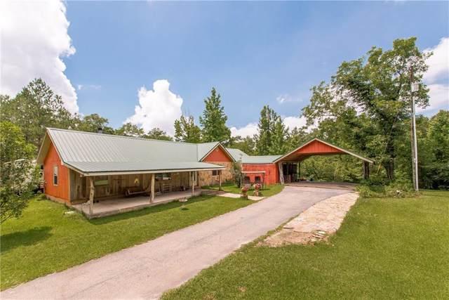 61443 Dollar Road, Angie, LA 70426 (MLS #2237230) :: Turner Real Estate Group
