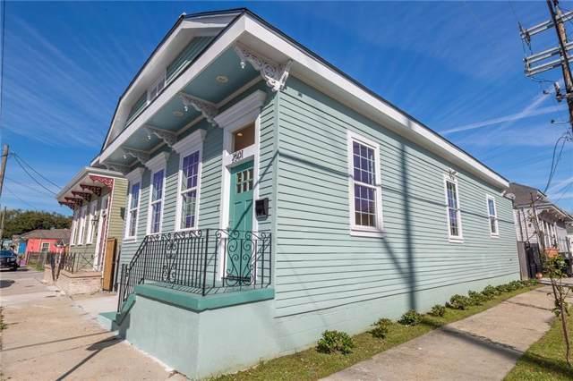 2501 St Ann Street, New Orleans, LA 70119 (MLS #2237264) :: Inhab Real Estate