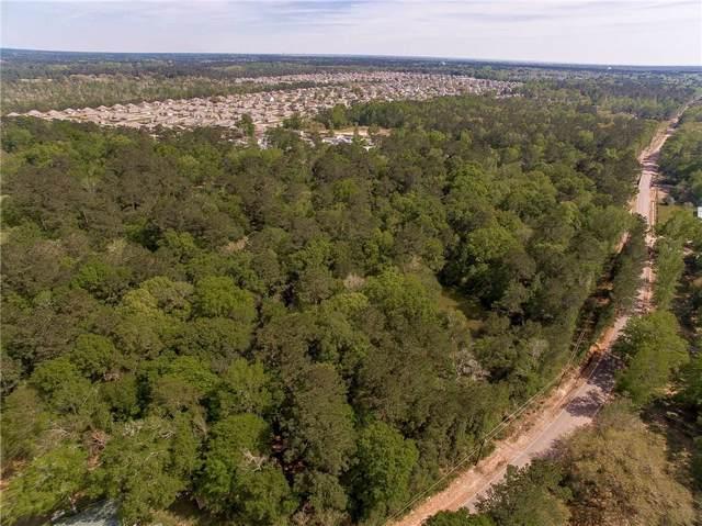 land Cc Road, Ponchatoula, LA 70454 (MLS #2237288) :: Turner Real Estate Group