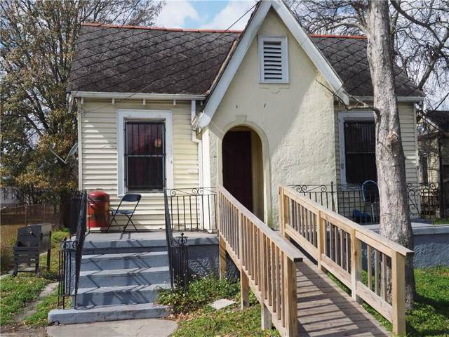 1028 Tricou Street, New Orleans, LA 70117 (MLS #2237336) :: Crescent City Living LLC