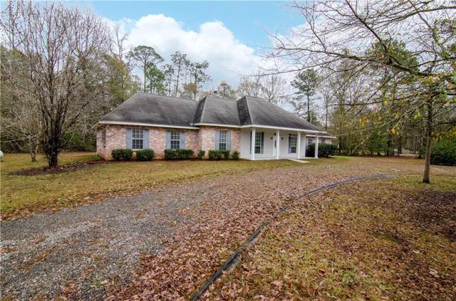 61110 W Spring Mill Drive, Lacombe, LA 70445 (MLS #2237341) :: Turner Real Estate Group